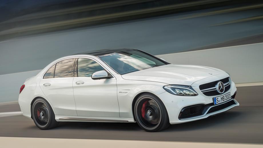 Mercedes c,Mercedes c amg. Дебют новой модели состоится в Париже в октябре. На рынок первой выйдет четырёхдверка C 63 S — в феврале 2015 года. Базовый седан, а также C 63 в кузове универсал появятся в продаже в апреле.