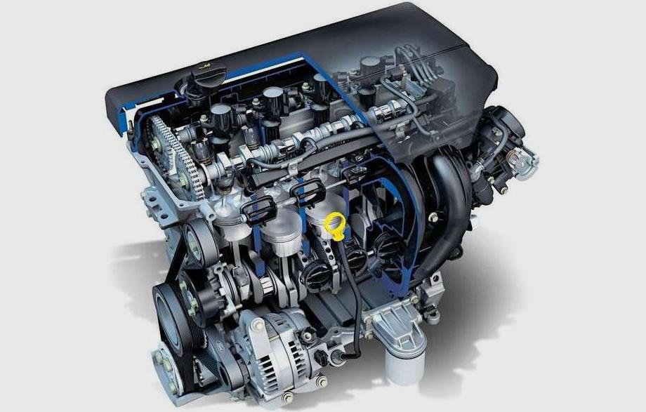 Технические характеристики Ford Focus (Форд Фокус)