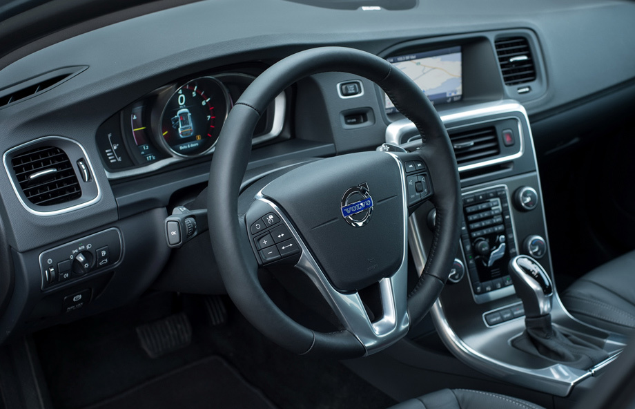 volvo v60 cross country характеристики