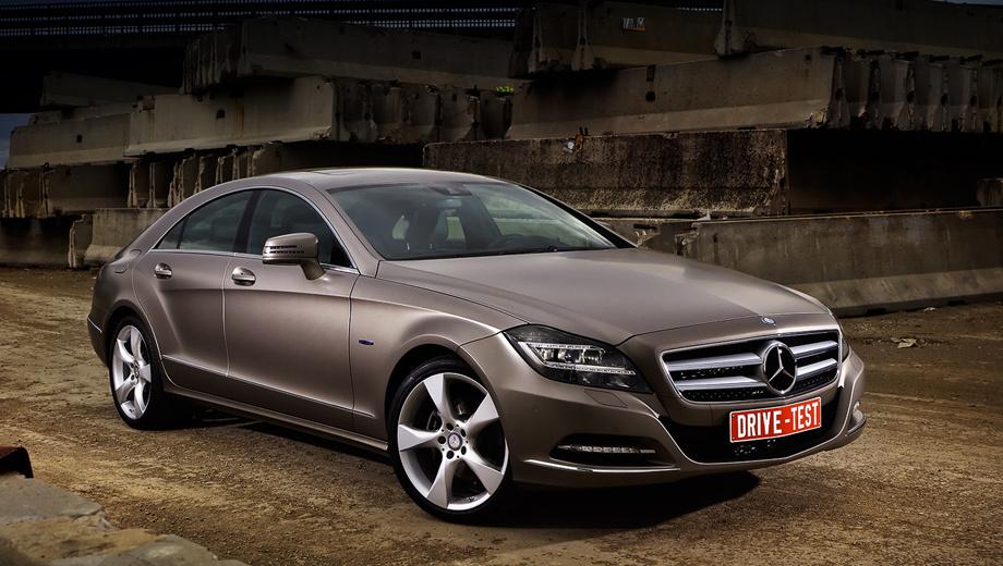 Mercedes cls. Cедан с заводским индексом С218 будет продаваться в Европе с января 2011 года по цене от 64 617 евро за бензиновую версию CLS 350 BlueEfficiency. В России CLS появится не раньше чем в конце следующего лета.