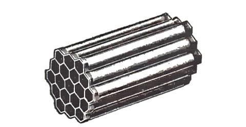 Из какого металла сделан радиатор автомобиля