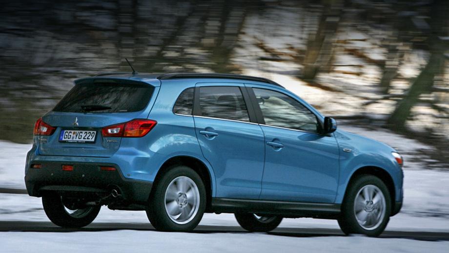 Mitsubishi asx. Под отзыв попали кроссоверы Mitsubishi ASX, реализованные в России с июля по ноябрь 2010-го (2011 модельный год).