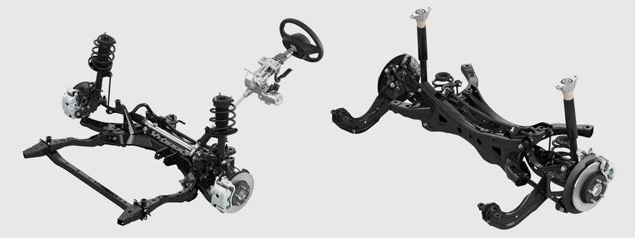 Как и прежде, Mazda 3