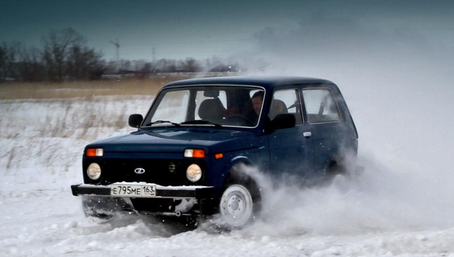 Lada 4x4. В настоящее время закупочная цена нового мотора неизвестна — а потому неясно, как она повлияет на конечную цену Нивы.