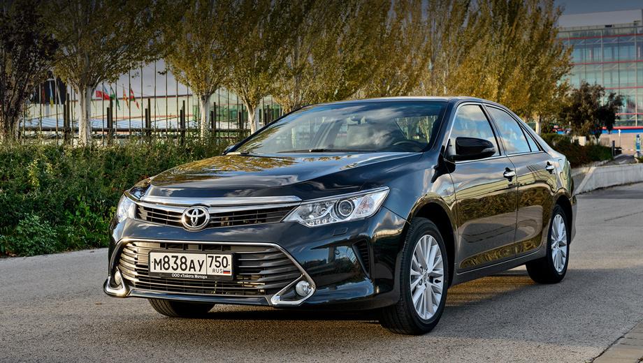 Toyota camry,Toyota land cruiser,Toyota highlander,Toyota rav4,Toyota venza,Toyota corolla,Toyota gt86. Автомобили, сошедшие с конвейера в январе 2015 года, попадут в дилерскую сеть с задержкой от двух недель до двух месяцев.