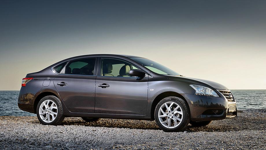 Mitsubishi lancer,Mitsubishi galant,Nissan sentra. Возможно, Sentra — неплохой выбор в преемники Лансера, но приставка Evolution к ниссановскому седану пока никак не клеится.