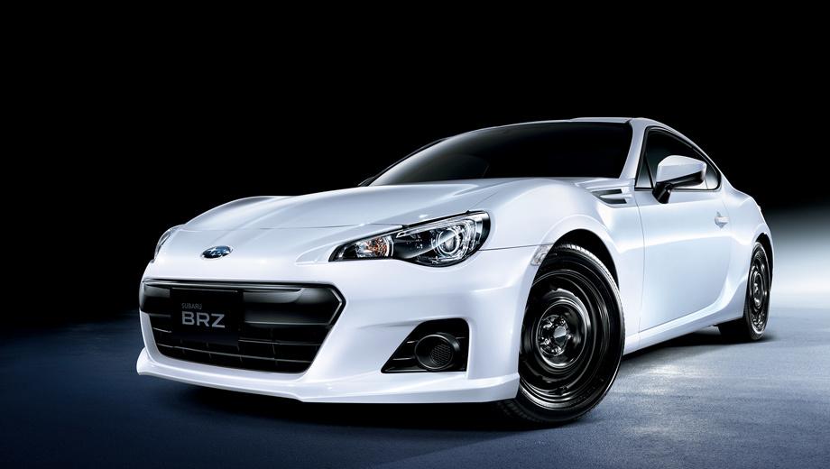 Subaru brz. Продажи купе Subaru BRZ в нашей стране не прекращены, но, учитывая особенности модели и сезонность спроса, в российском представительстве решили отложить поставку новых автомобилей.