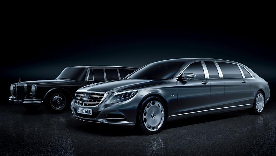 Mercedes s600 pullman,Mercedes s. В длину новинка насчитывает 6499 мм (+143 мм к предыдущему поколению), колёсная база — 4418 мм (+ 103 мм).