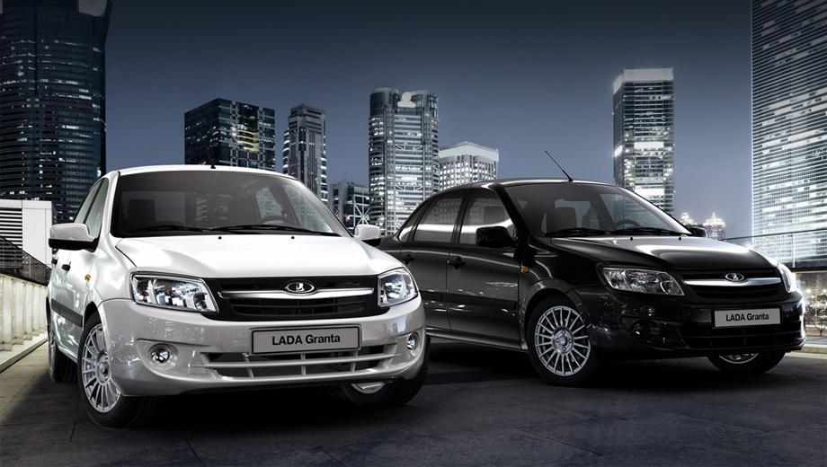 Lada granta. Модель Granta выпускается в комплектациях «Стандарт», «Норма» и «Люкс» с моторами мощностью от 82 до 106 сил, а также в 118-сильной модификации Sport.
