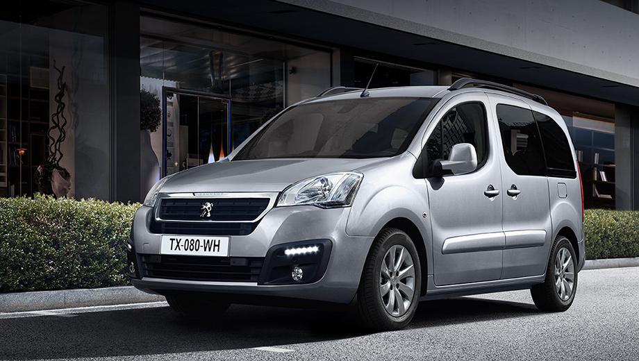 Peugeot partner,Peugeot partner tepee. Цветовая гамма, доступная для модели, пополнилась двумя новыми оттенками: Moka Grey и Artense Grey.