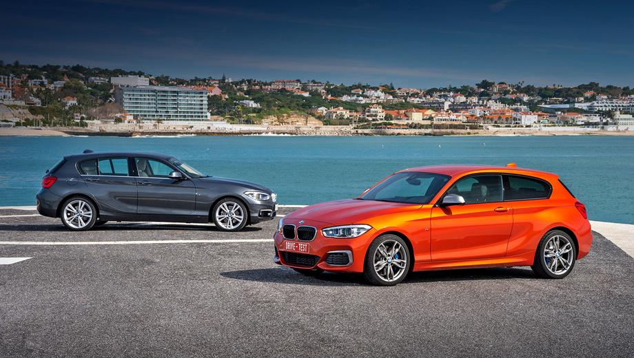 Bmw 1,Bmw 1 m. В России продаются BMW 118i и 120i линий Urban и Sport, а также «заряженная» M135i xDrive. Начальная цена выросла на 50 тысяч рублей до 1 672 000. Заказы уже принимаются, а первым клиентам передадут машины 23 мая.