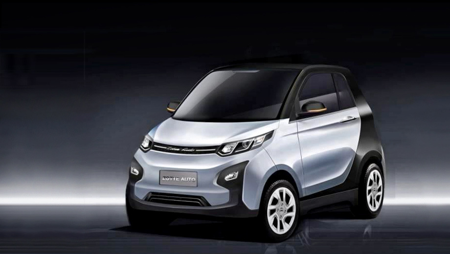 Zotye e01. В январе стало известно, что в Татарстане планируется выпускать до семи тысяч автомобилей марок Dongfeng и Zotye ежегодно. Будет ли среди локализованных моделей сити-кар E01, пока неясно.