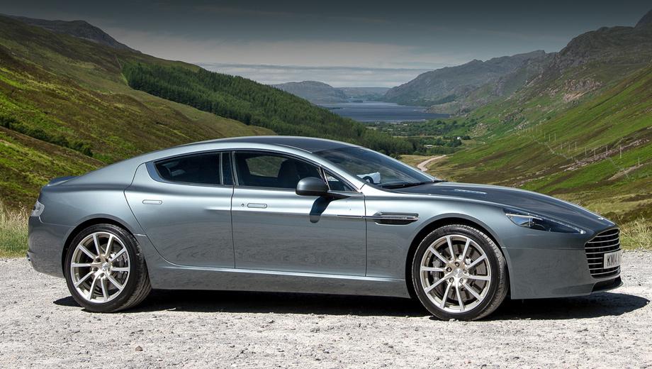 Aston martin dbx,Aston martin rapide. При запуске Рапида на рынок в 2010 году компания предполагала, что будет выпускать его в количестве 2000 в год, но это оказался чрезмерно оптимистичный прогноз. К примеру, в Европе в 2010 году было продано 468 экземпляров, в 2012-м — 228, за 2014-й — 165, а за первые два месяца 2015-го — всего 24 штуки.