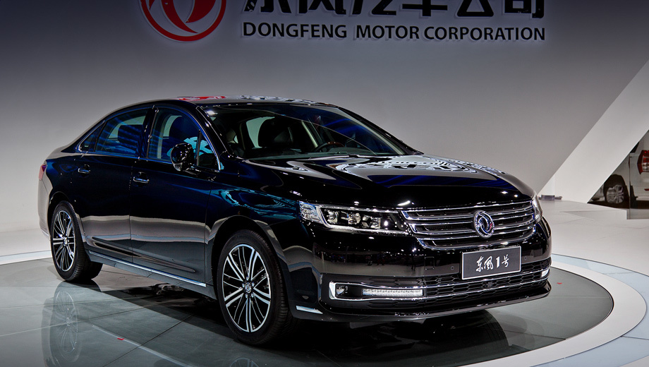 Dongfeng concept 1,Dongfeng ax3,Dongfeng ax7,Dongfeng mx6. Серийный флагманский седан на основе концепта ожидается в 2016 году (длина — 5091 мм, колёсная база — 2950). Он будет построен на платформе №3 концерна PSA.