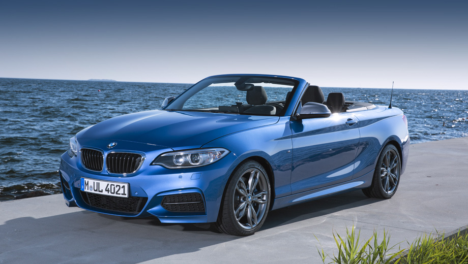 Модульные двигатели BMW заметно расширили ареал — ДРАЙВ