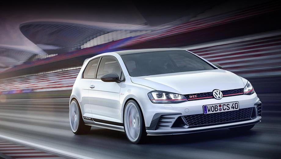 Volkswagen golf,Volkswagen golf gti. Внешние отличия от стандартных Гольфов сводятся к модернизированным бамперам, оригинальным колёсным дискам, диффузору и спойлеру.