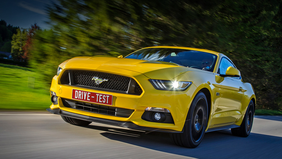 Ford mustang. Это не первый евро-Mustang. Два поколения 1964–1979 годов продавались в Старом Свете. В Германии, к слову, — как Ford T5, поскольку имя Mustang принадлежало грузовику. Кое-где, например в Беларуси, был представлен и предыдущий Mustang V.