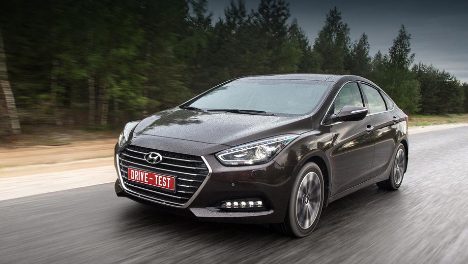 Hyundai i40. После фейслифта «кореец» не подорожал: за 135-сильный седан с мотором 1.6 просят минимум 994 900 рублей. Базовый универсал — двухлитровый, мощностью 150 л.с., поэтому и стартовая цена выше: от 1 134 900.