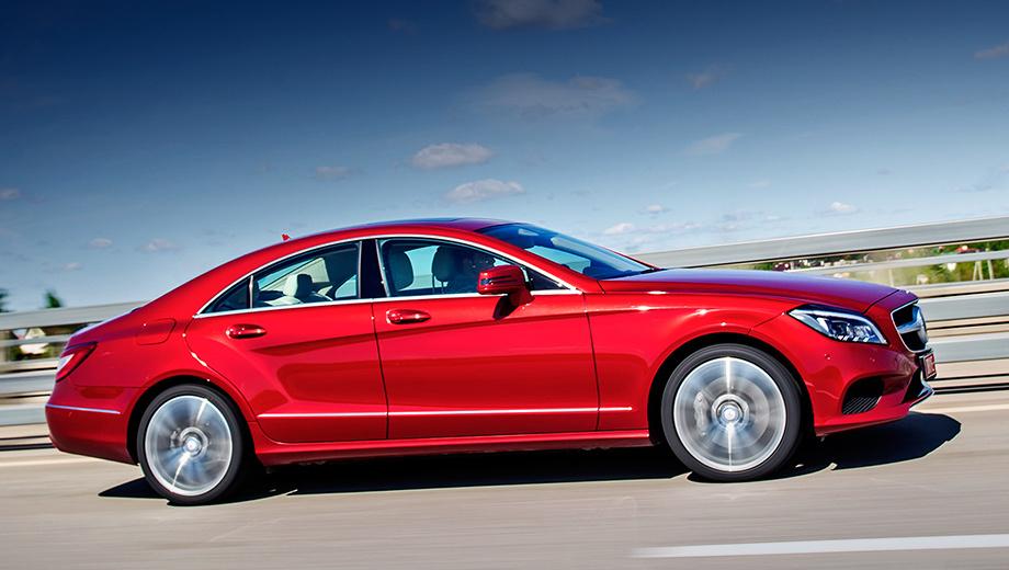 Mercedes cls. В России цены на Mercedes CLS варьируются от 3,1 млн рублей до 4,75 млн. За AMG-версии просят от 5,9 до 6,4 млн. «Четырёхсотый» без опций стоит 3,45 млн, а тестовый CLS 400 4Matic перевалил за шесть миллионов.