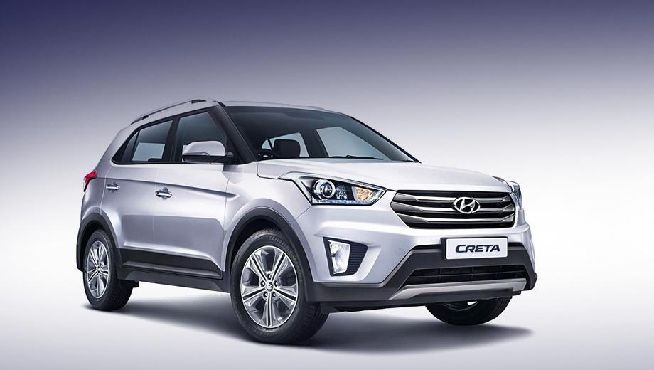 Hyundai creta. В Индии паркетник Creta поступит в продажу 21 июля. Цены на него пока не объявлены. В России автомобиль появится не раньше лета 2016-го.