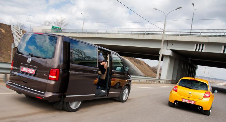 компоновка сидений в микроавтобусах фольксваген