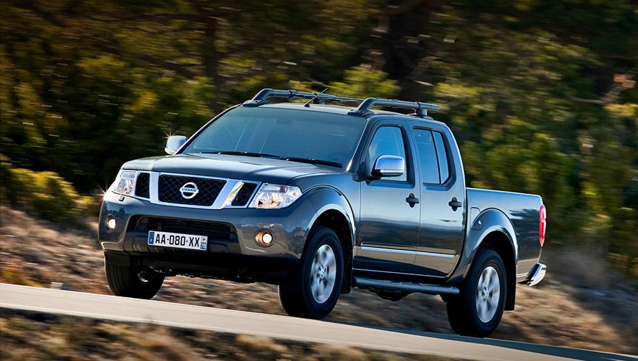 Nissan navara,Nissan np300. Центральный федеральный округ, являющийся основным рынком сбыта пикапов в России, в прошлом году показал 50-процентное падение. Самым динамично растущим стал Северо-Кавказский регион, но и там продажи пикапов минимальны.