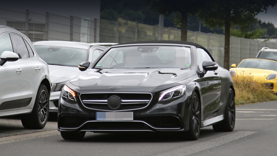 Mercedes s,Mercedes s amg,Mercedes s amg cabriolet. Перекроенный бампер этой «открытки» повторяет оформление купе с индексом 63.