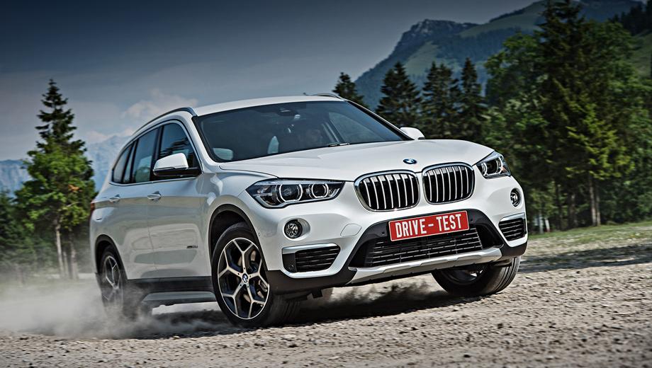 Bmw x1. Новый X1 появится у нас осенью, но цены с модификациями должны объявить уже через месяц. А пока дилеры распродают автомобили предыдущего поколения — со скидками до полумиллиона рублей.