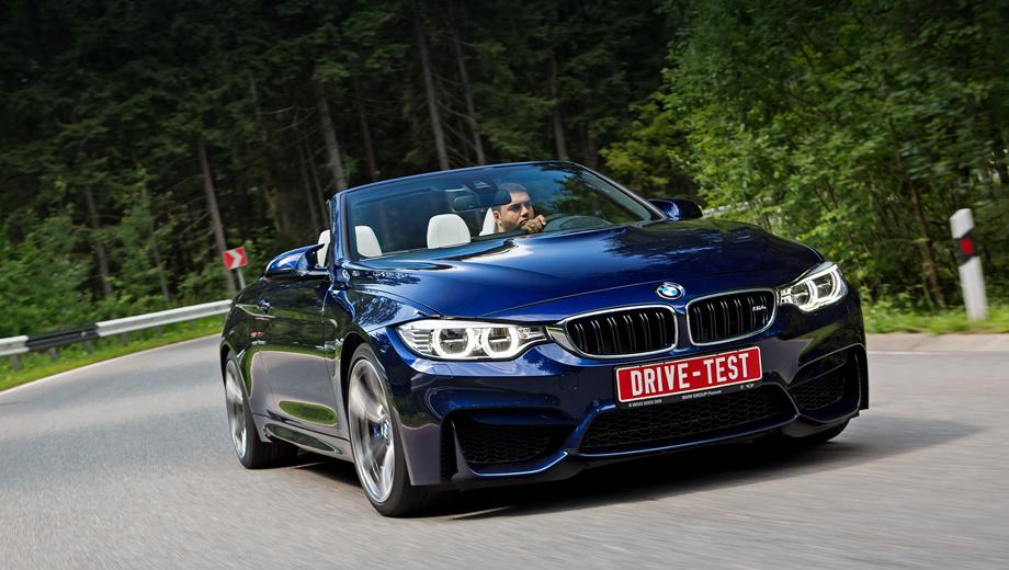 Bmw m4. Готовьте денежки! За кабриолет M4 просят минимум 4 488 000 рублей — на 414 тысяч больше, чем за купе. Но конкуренты ещё дороже: Audi RS 5 Cabriolet стоит от 5 545 000 рублей, а Porsche 911 GTS ― от 6 672 000.
