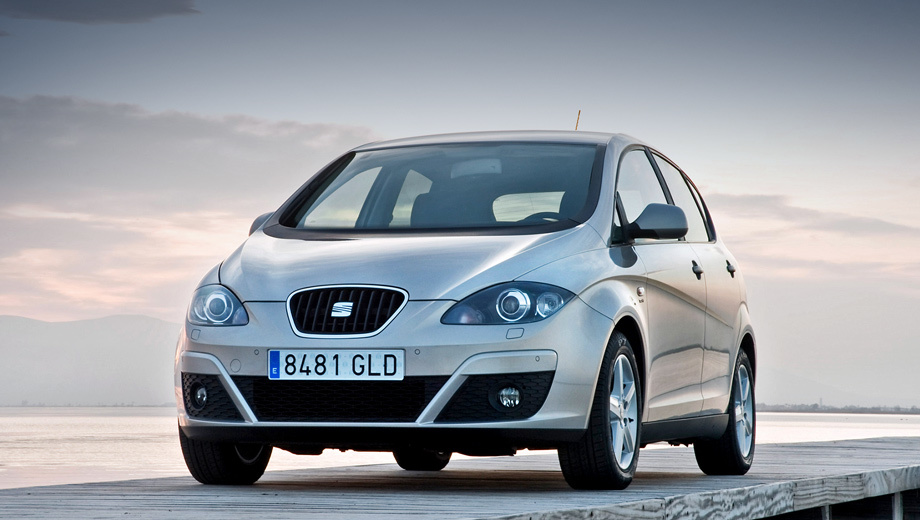 Seat altea,Seat altea freetrack. Эта модель продавалась и в России вплоть до января 2015 года. Напомним, компания SEAT приняла решение покинуть наш рынок.