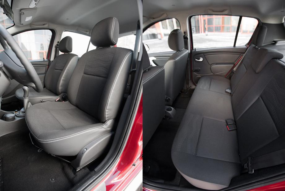Рено Логан подвеска передняя и задняя: ремонт, схема и устройство