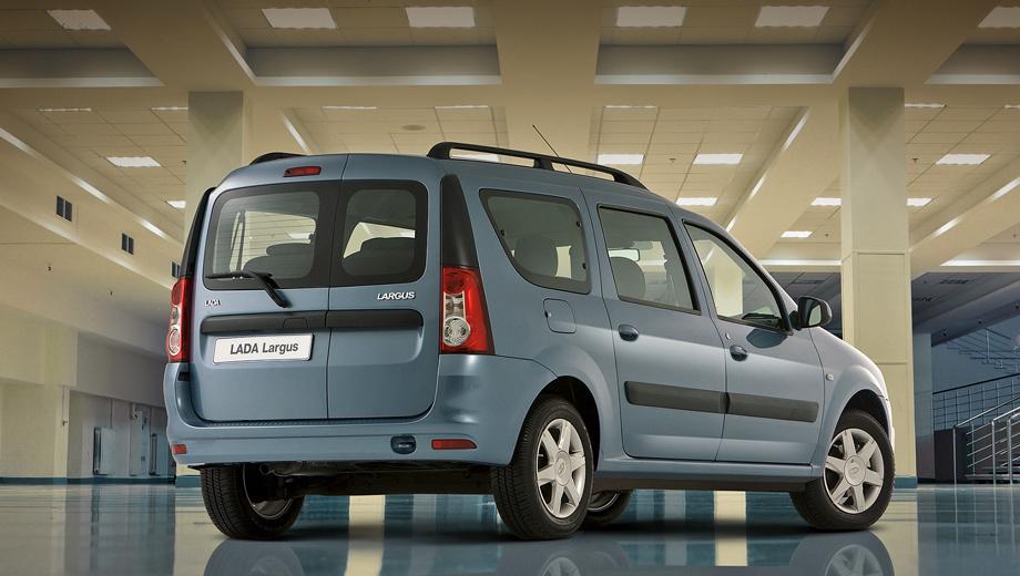 Lada largus. Сейчас прайс-лист на универсал Lada Largus с 84-сильным мотором начинается с 479 000 рублей.