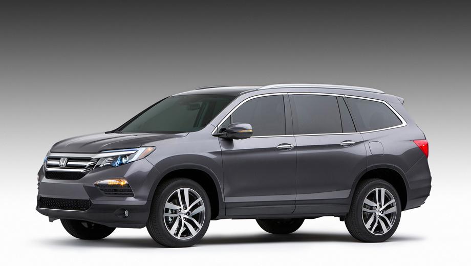 Компания Honda предложила дилерам изменить условия поставки — ДРАЙВ