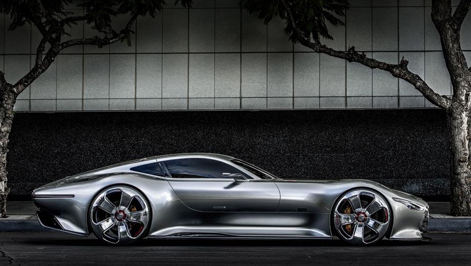 Mercedes amg vision gran turismo,Mercedes concept,Mercedes amg. Новый автомобиль вполне может позаимствовать некоторые стилистические элементы у футуристического концепта AMG Vision Gran Turismo 2013 года.