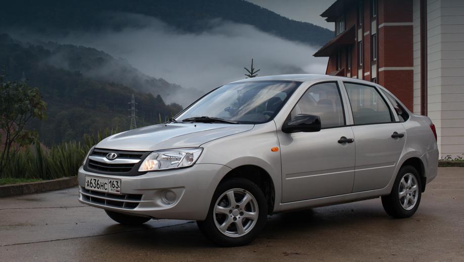 Lada granta. Сейчас Гранта стоит от 360 тысяч рублей. Модель доступна с двигателем 1.6 мощностью 82, 87 и 106 л.с.