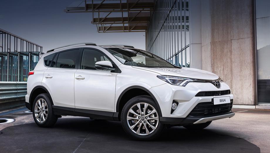 Toyota rav4. Модернизированный Рафик вскоре встанет на конвейер завода в Шушарах под Питером, где выпускается Toyota Camry. Это произойдёт либо до конца нынешнего, либо в начале будущего года.