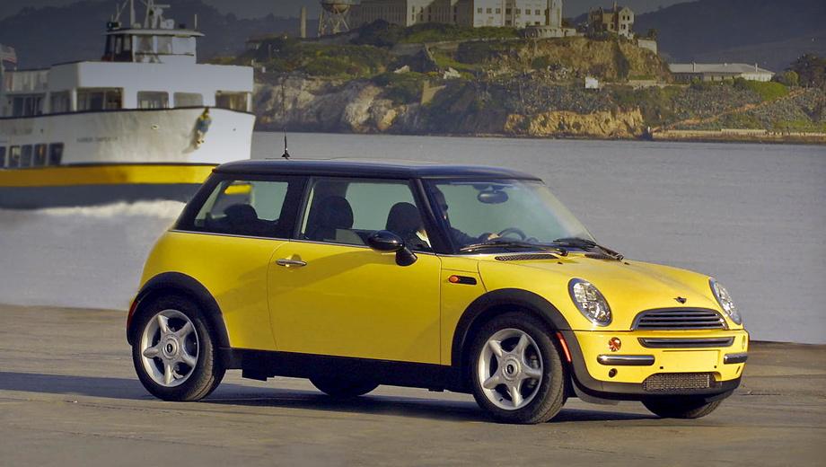 Mini cooper,Mini cooper cabrio. В региональном представительстве компании MINI нас заверили, что российских машин нынешняя сервисная акция не коснётся.