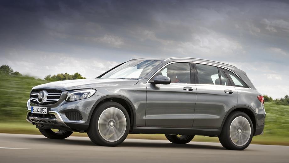Mercedes glc,Mercedes glk. Необходимость в запуске третьего сборочного предприятия возникла в связи с растущим спросом на модель. Паркетник GLC продаётся уже и в России по цене от 2 590 000 рублей.