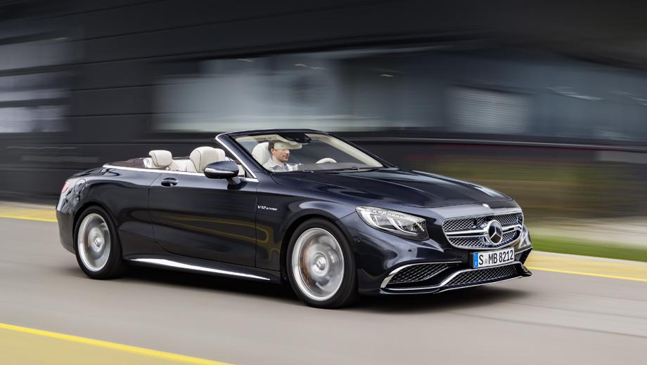 Mercedes s,Mercedes s cabriolet,Mercedes s amg,Mercedes s amg cabriolet. Оформление носа и хромированные элементы мощного кабриолета повторяют купе S 65.