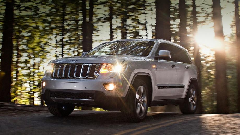 Jeep grand cherokee,Jeep compass. Большинство машин отзывается на территории США, чуть меньше — в Канаде. По другим рынкам информации пока нет, но не исключено, что и в Европе есть машины с подобными дефектами.