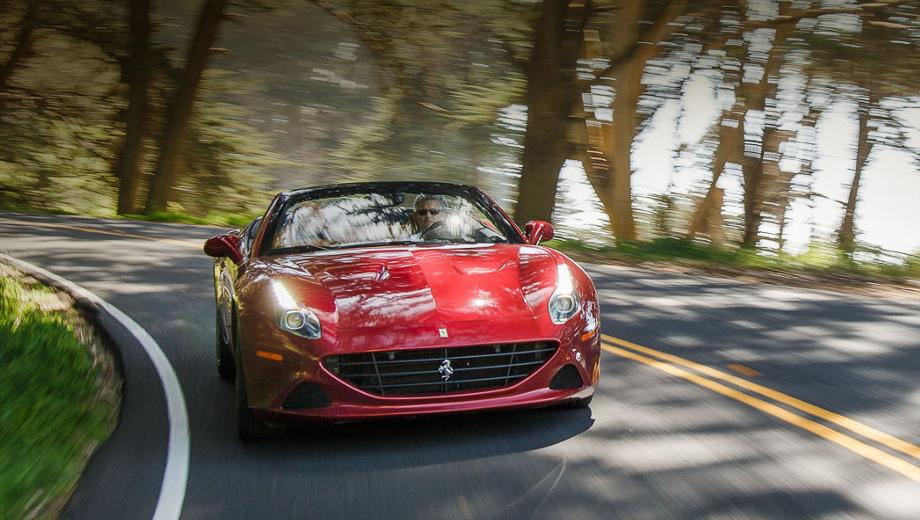 Ferrari california. Всего под отзыв попало 186 кабриолетов Ferrari California T, выпущенных в период с 8 сентября по 11 ноября 2015 года.