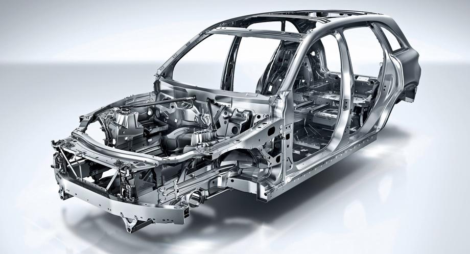 Знакомимся снеправильным кроссовером Mercedes-Benz GLC. Тест-драйв mercedes glc — ДРАЙВ
