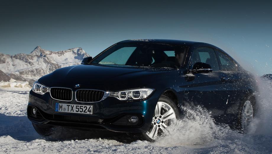 Bmw 3,Bmw 4,Bmw m4,Bmw 7,Bmw x6. Двигатель на купе BMW 440i будет работать в тандеме с восьмидиапазонным «автоматом». С места до 100 км/ч двухдверка сможет разгоняться за пять секунд.