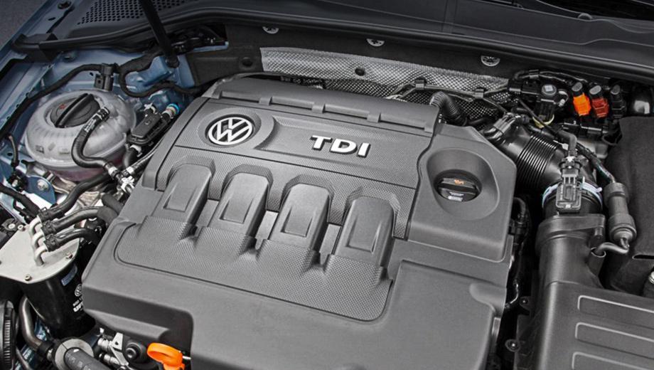Volkswagen отзывает из России машины с читерской программой