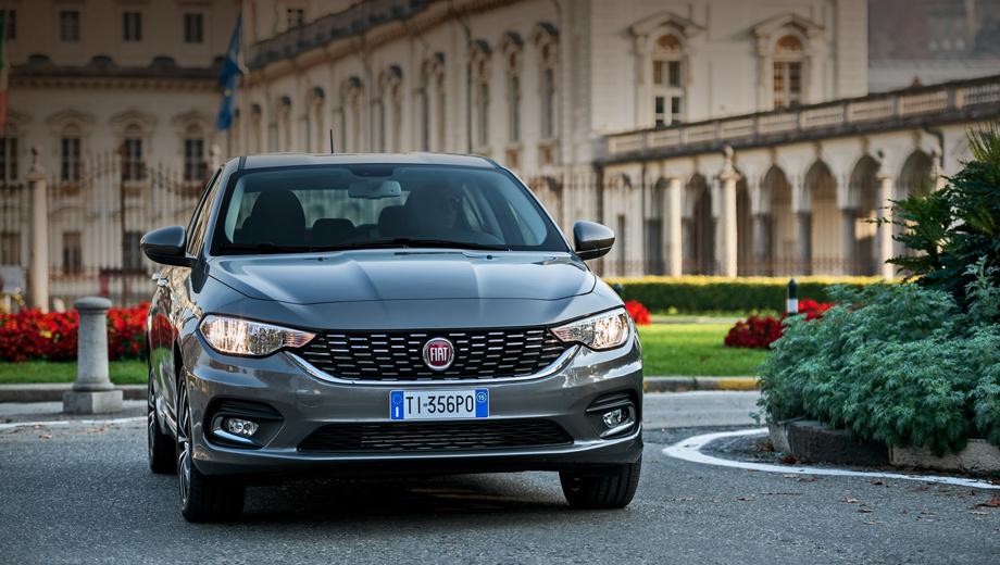 Fiat tipo,Fiat tipo sw. Нет никаких сомнений в том, что анфас модель идентична одноимённому седану.