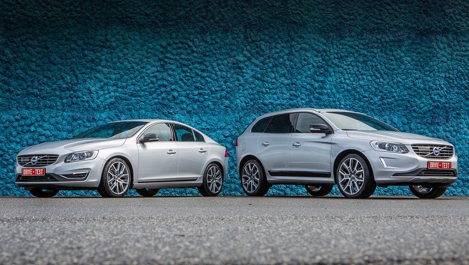 Volvo s60,Volvo xc60. С 2009 года к чип-тюнингу по программе Polestar прибегли 100 тысяч владельцев Volvo по всему миру. Россия — вторая по количеству установок. Пришла пора расширять спектр услуг.