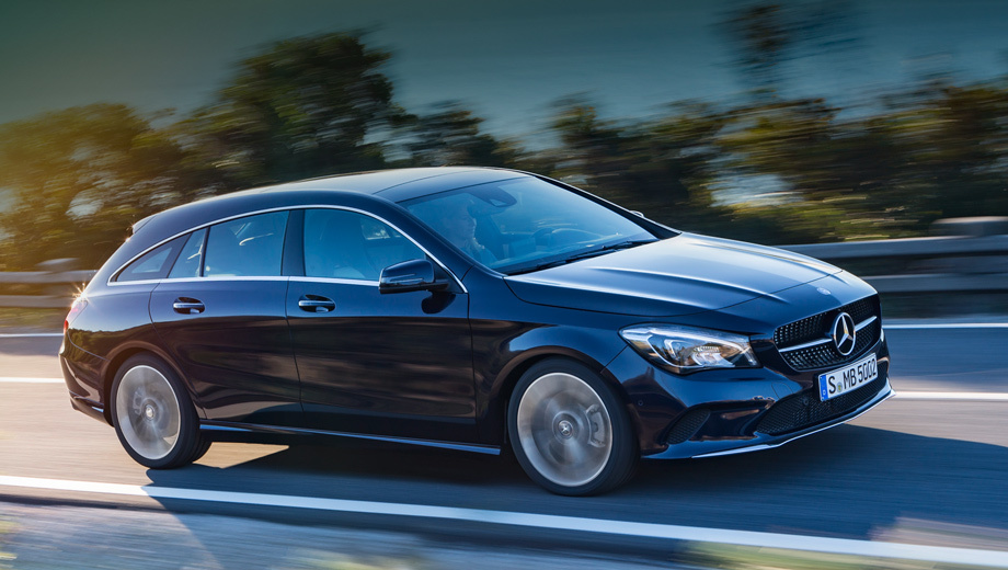 Mercedes cla,Mercedes cla shooting brake,Mercedes cla amg,Mercedes cla amg shooting brake. Адаптивная подвеска и система Dynamic Select появились на моделях CLA ещё в прошлом году.