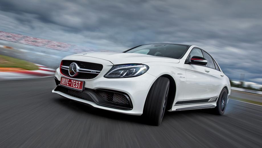 Mercedes c,Mercedes c amg,Mercedes -amg c. Пока С 63 исправен, он достоин похвалы. На треке в нём нет цепкости и утончённости BMW M3, но он сбалансирован, тяговит и всегда готов подрифтить.