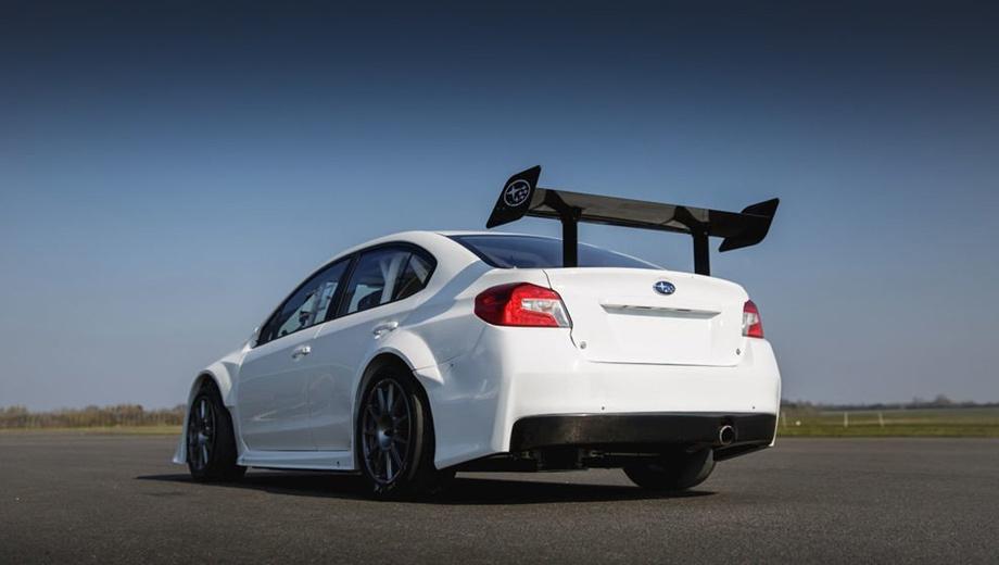 Subaru impreza wrx sti,Subaru wrx sti. Рекорд ради рекорда способен привлечь внимание публики не только к модели WRX STI, но и просто WRX.
