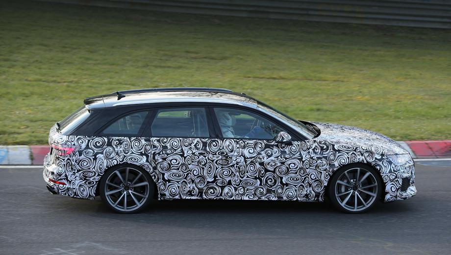Audi tt rs,Audi tt rs roadster,Audi rs4,Audi rs3,Audi rs3 sedan. При смене поколения простые А4 сбросили центнер и больше. «Эр-эска» поддержит эту тенденцию, вдобавок серьёзно прибавив если не в мощности, то в максимальном крутящем моменте — уж точно.